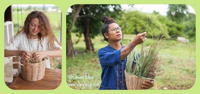 лечебный тайский массаж Мастер Суккай Чароэннет