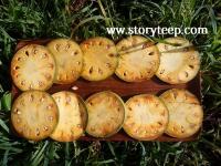 herbal tea Баиль-Баэль-Aegle marmelos-Матума-Каменное яблоко-Бенгальская айва 2