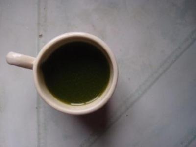напиток коктель витаминный детокс7