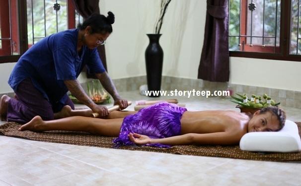 релиз лечебный тайский массаж по меридианам тела пхукет таиланд
