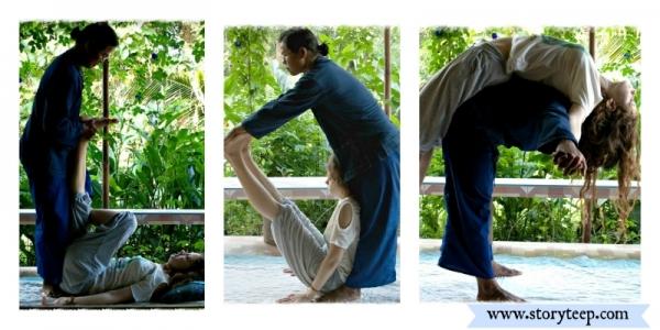 0традиционный аутентичный лечебный тайский массаж нуад боран Authentic healing Thai massage nuad boran นวดแผนโบราณ4
