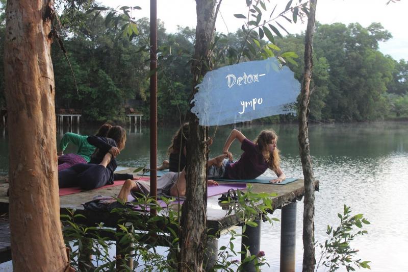 home detox storyteep detoxthailand online practice outdoors