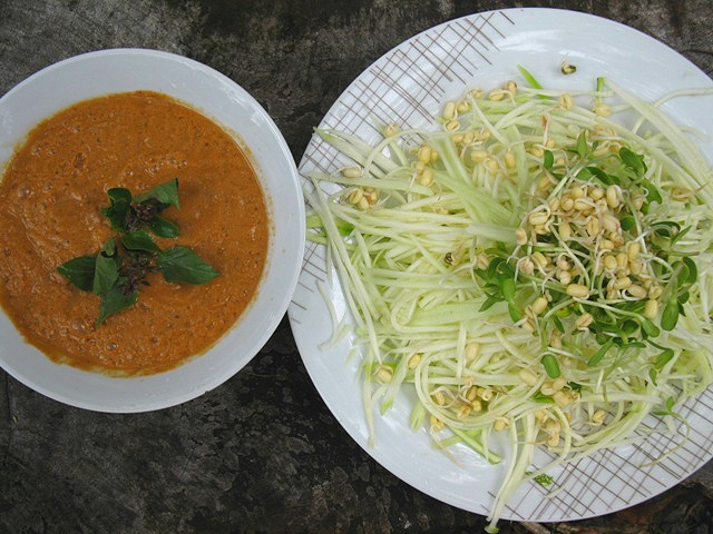 Спагетти с Томатным Соусом raw spagetti 1