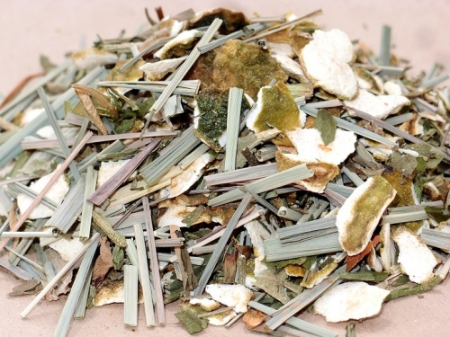 трав для красоты и здоровья кожи, волос, ногтей beauty herbal mix for skin, hair and nails